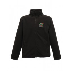 Outdoor Fleece Zip Up