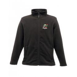 MicroFleece Zip Up