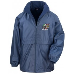 Yorkshire Job Midweight Jacket